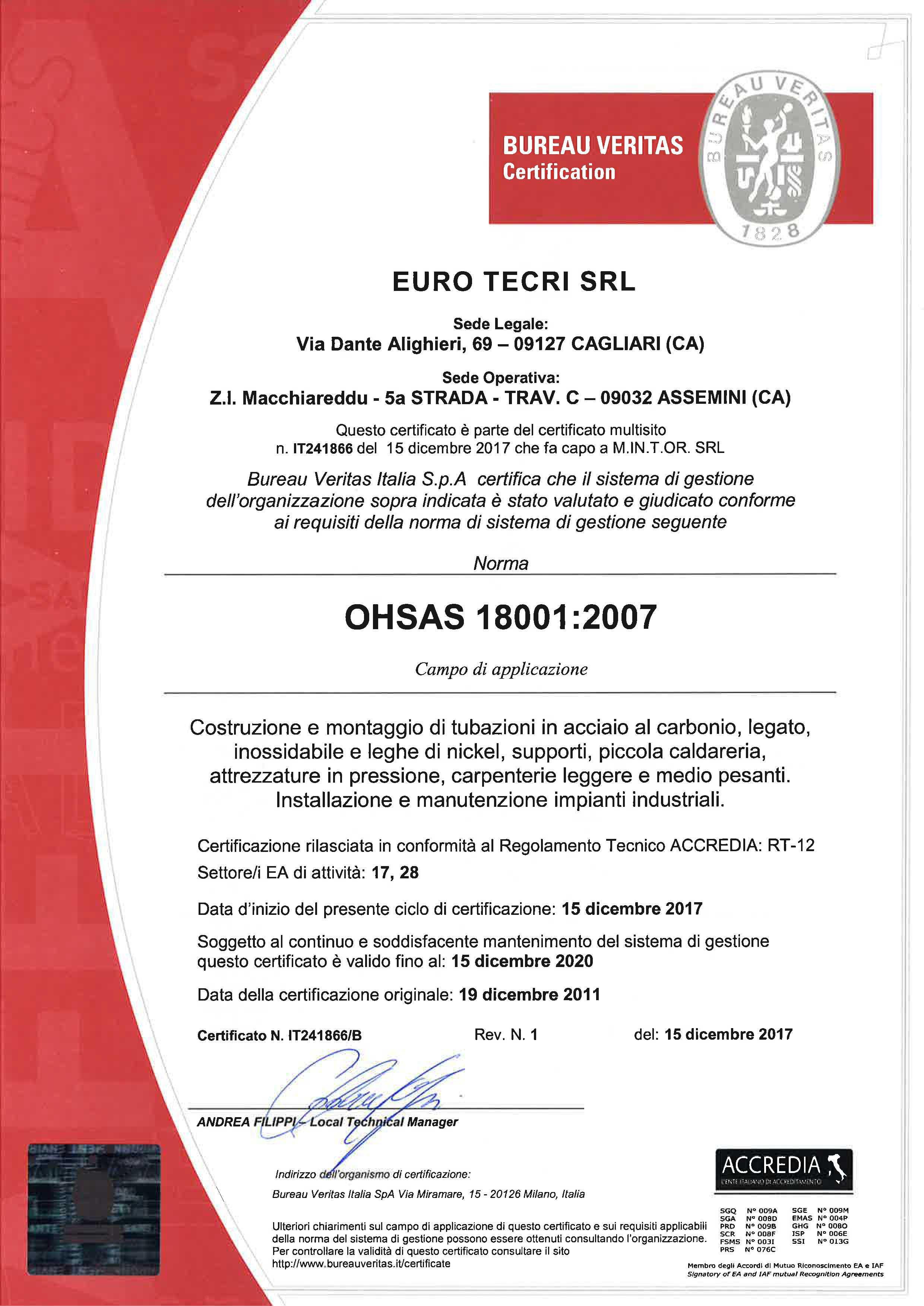certificazioni-mintor-luglio-2019_0001_M.IN.T.OR. SRL-18001 FIGLIO B